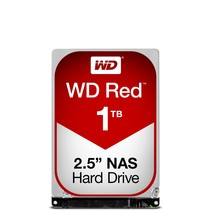 Red WD10JFCX 1 TB