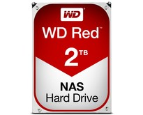 Red WD20EFRX 2 TB