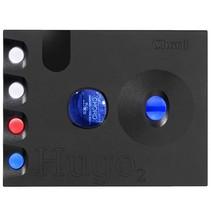 Hugo 2 Black
