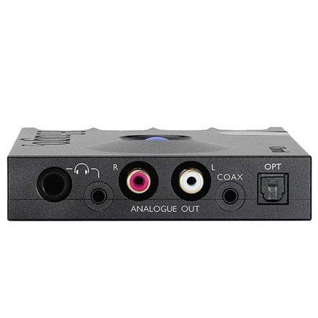 Chord Electronics Hugo 2 Zwart
