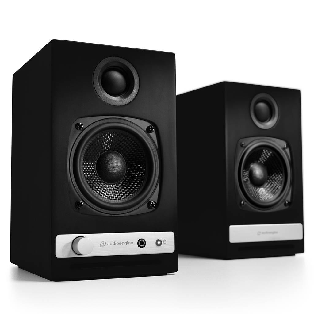 Audioengine HD3 Satin Black