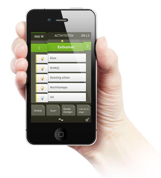 Wifimedia is geautoriseerd dealer en gecertificeerd installateur van digitalSTROM