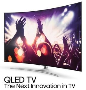 Nieuwe Samsung QLED TV modellen binnenkort leverbaar!