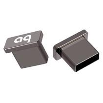 USB Noise-Stopper afdekkapjes (4 stuks)