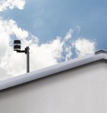 Netatmo Bevestiging voor Regenmeter / Windmeter