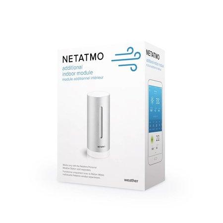 Netatmo Additional Indoor Module