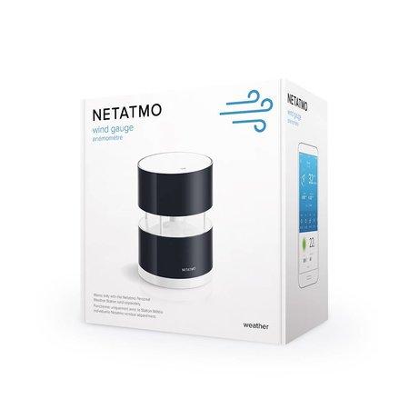 Netatmo Wind Gauge