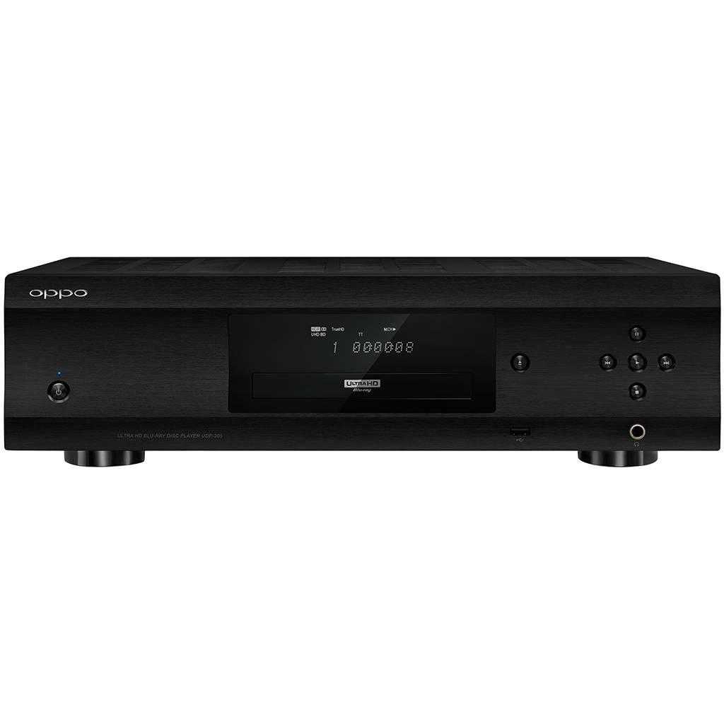 UDP-205 4K UHD Blu-ray Speler