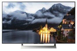 Koop een Sony 4K HDR TV en ontvang tot €500 retour op je aankoop!
