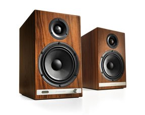 Active HiFi Speakers