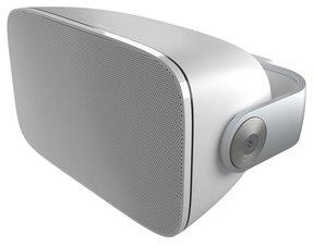 Built-in & Weatherproof Speakers