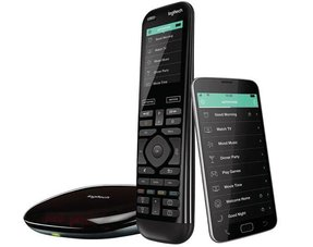 Remote Controls & Controllers