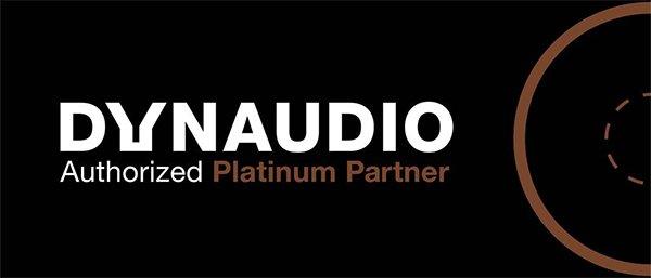 Wifimedia is officieel Dynaudio Authorized Platinum Partner