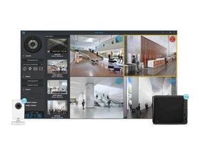 Synology Camera Oplossingen