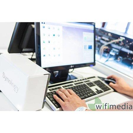 Wifimedia Remote Support