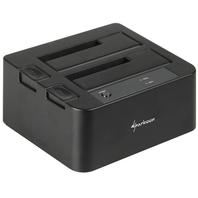 SATA QuickPort Duo USB 3.0 V.2