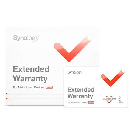 Synology Extended Warranty EW201