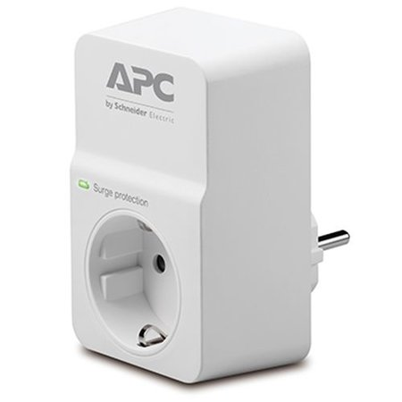 APC SurgeArrest Essential PM1W-GR