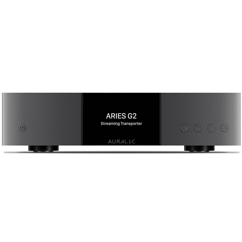 ARIES G2 Streaming Transporter