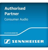 Sennheiser Adapter jack 6.3s - jack socket 3.5mm