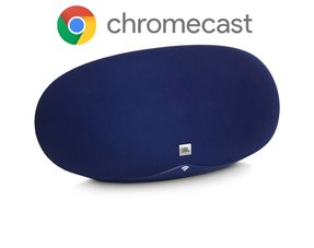 Chromecast Speakers