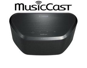 MusicCast Speakers
