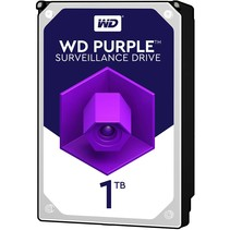 Purple WD10PURZ 1 TB