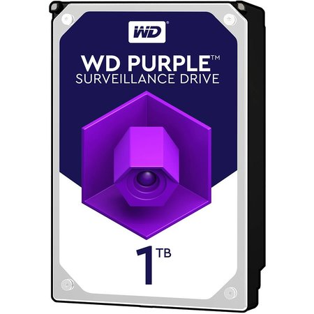WD Purple WD10PURZ 1 TB