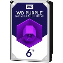 Purple WD60PURZ 6 TB
