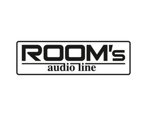 ROOM's audio line