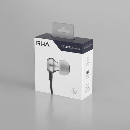 RHA MA390 Universal