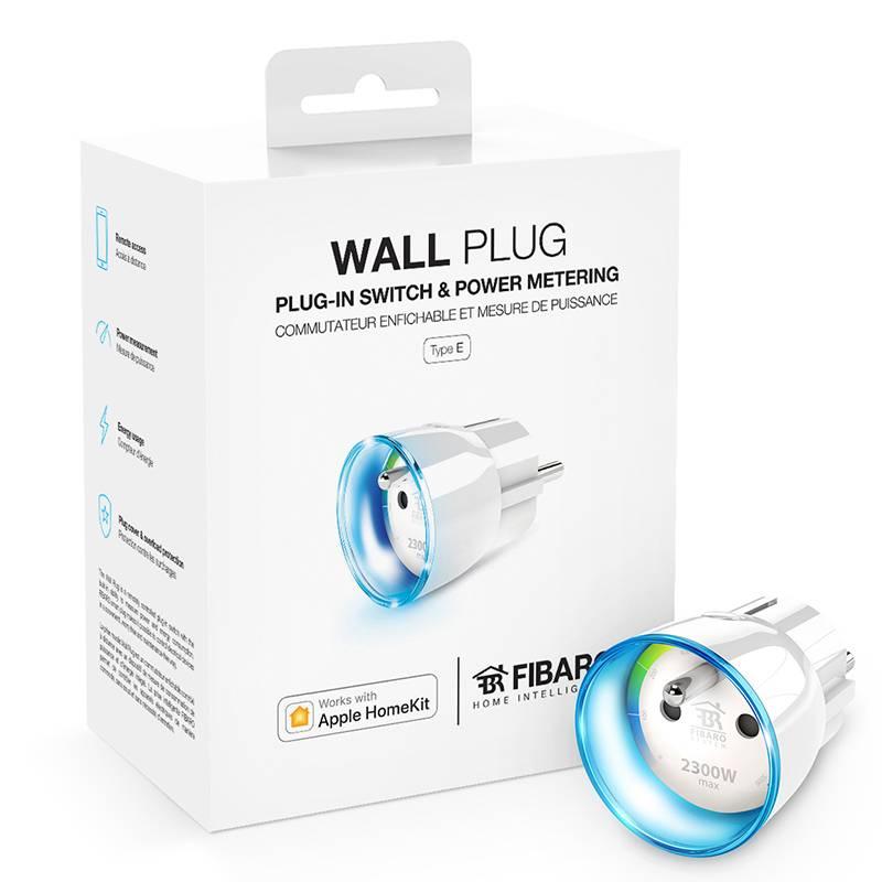Wall Plug works with Apple HomeKit   Wifimedia