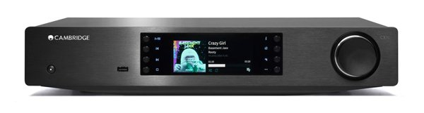 Cambridge Audio CXN (V2) leverbaar!