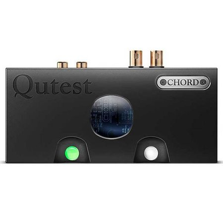 Chord Qutest