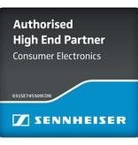 Sennheiser HD 820 + Free StashHead