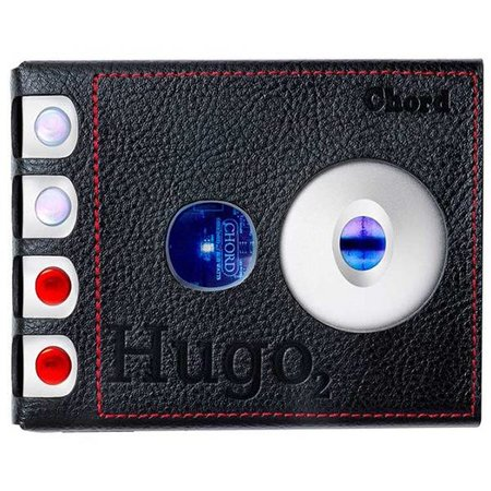 Chord Hugo 2 Leather Case