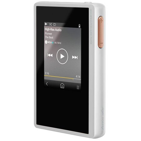 Pioneer XDP-02U Digital Audio Player