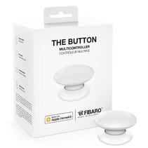 The Button met Apple HomeKit