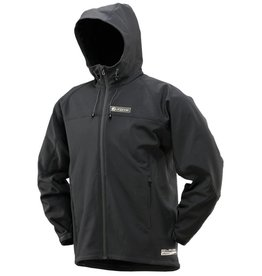 10K ELEMENT JACKET <br /> Black