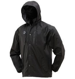 SHERPA JACKET <br /> Black