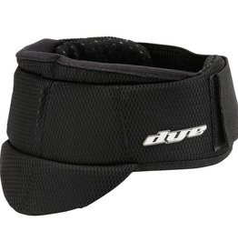 PERFORMANCE NECK PROTECTOR <br /> Black
