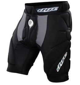 PERFORMANCE SLIDE SHORTS Black