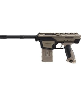DAM CQB DARK EARTH / BROWN
