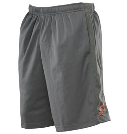 ARENA SHORTS<br /> Gray/Orange