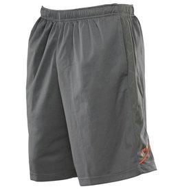 ARENA SHORTS<br /> Gray/Orange