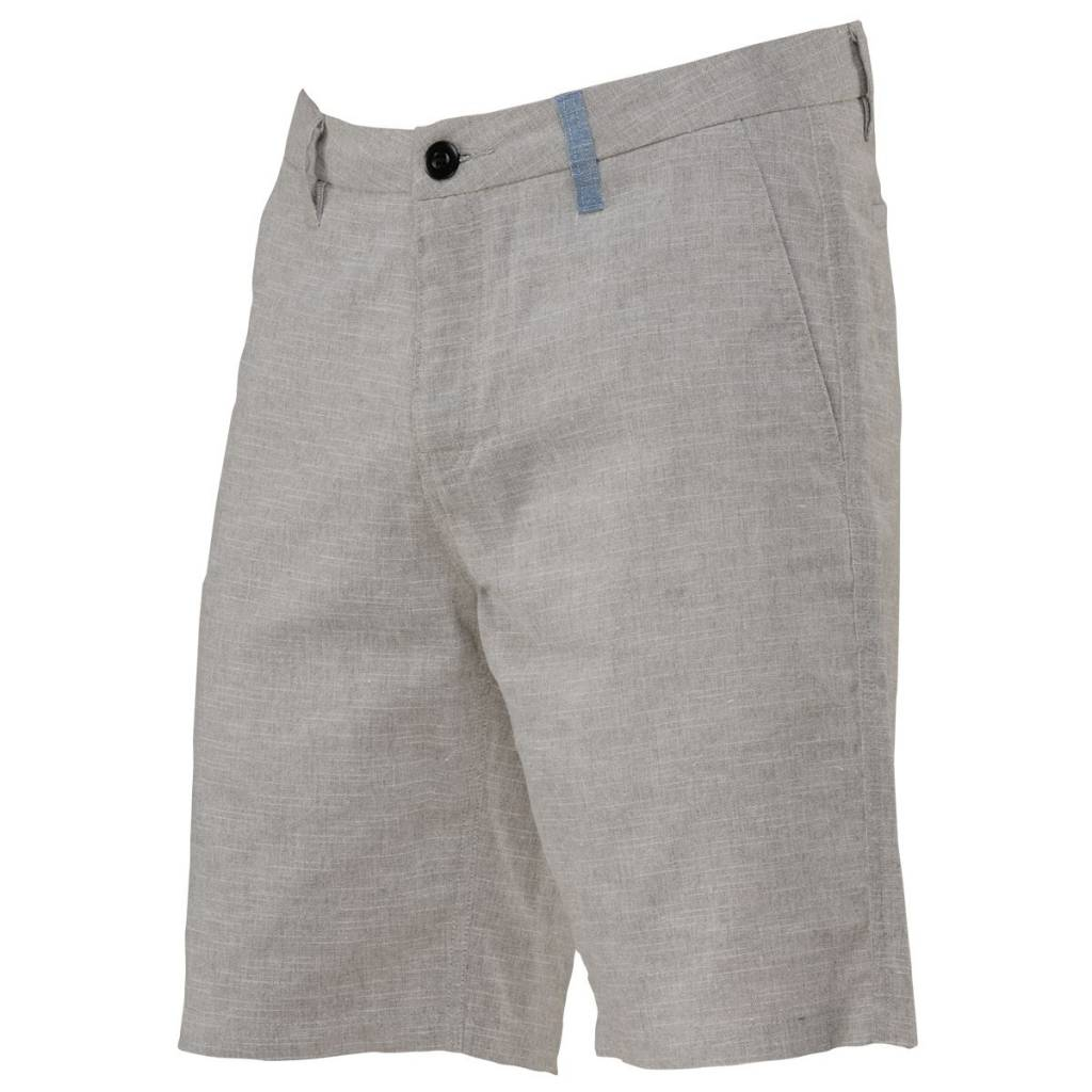 TRADE SHORTS Gray/Blue