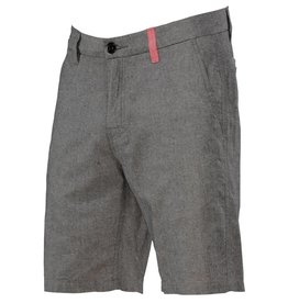 TRADE SHORTS<br /> Heather Gray/Salmon