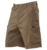 CARGO SHORTS Dark Brown