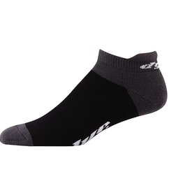 SOCKS HIDDEN<br /> Black