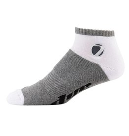 SOCKS LOW CUT<br /> White